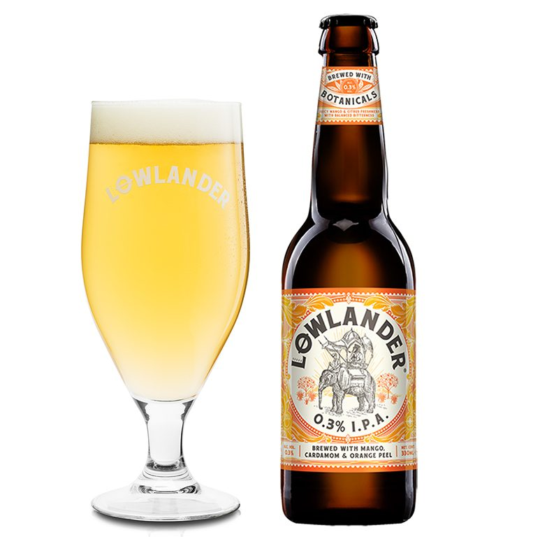 Lowlander-Botanical-Beers-0.3-IPA-glass-bottle